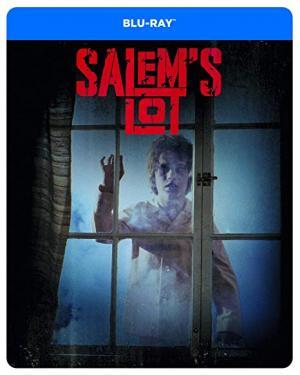 Les Vampires de Salem bientôt en Blu-Ray
