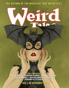 Weird Tales de retour !