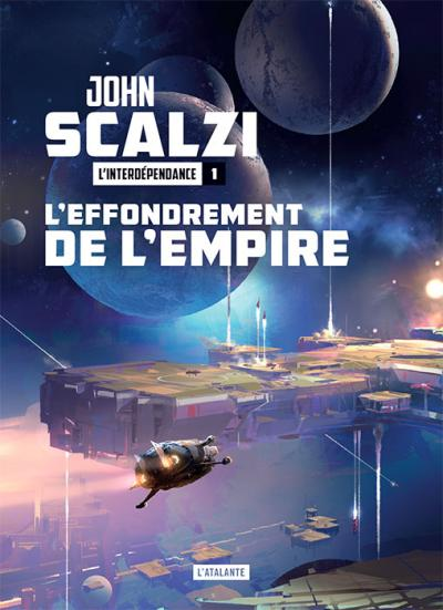 L'Effondrement de l'empire
