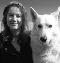 Les Loups chantants d'Aurélie Wellenstein