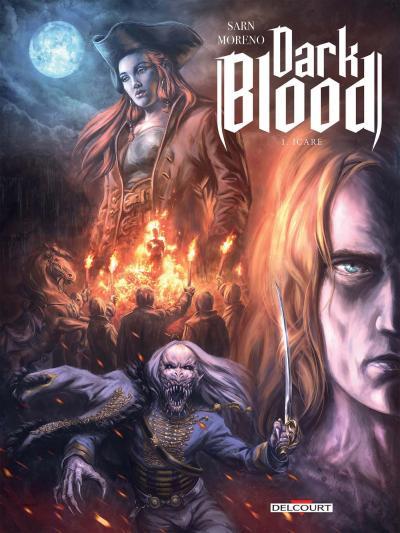 Dark Blood : Héritiers de sang