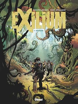 Exilium - Tome 1 : Koïnos