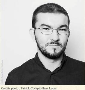 Interview 2018 : Fabien Fernandez
