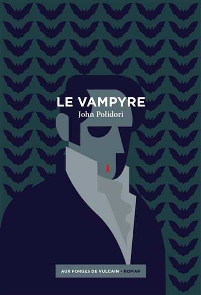 Le Vampyre - John William Polidori