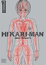 Hikari-Man - Tome 1
