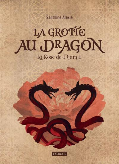 La grotte au dragon