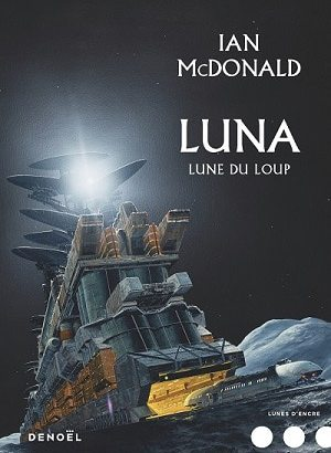 Luna, lune du loup