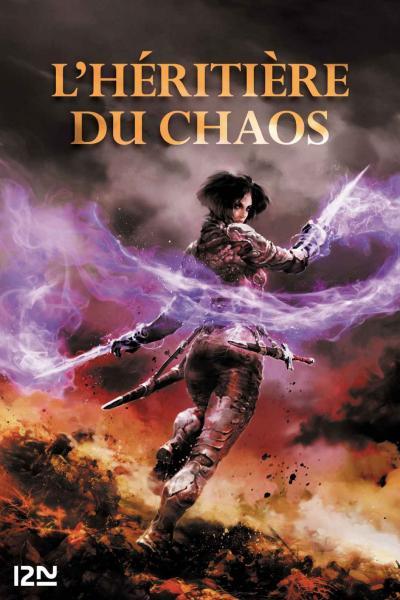 L'Héritière du chaos