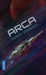 Les space-opéras de Romain Benassaya