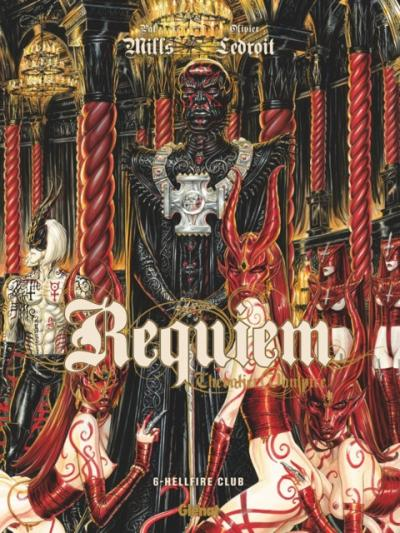 Requiem - Tom 6 : Hellfire club