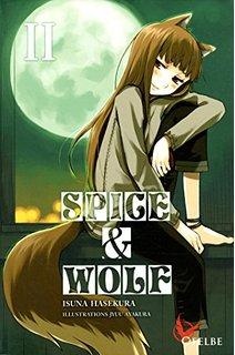 Spice & Wolf II