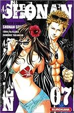 Shonan Seven - Tomes 5 à 7