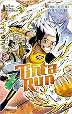 Tinta Run - Tome 1