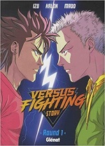 Versus Fighting