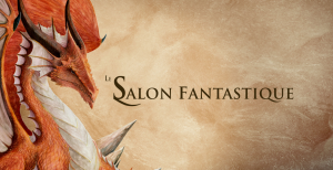 Le Salon du Fantastique 2019