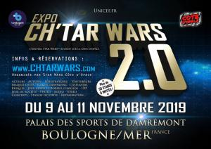 Ch'tar wars