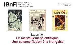 Le merveilleux-scientifique - Une science-fiction à la française