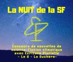 La Nuit de la Science-Fiction Le U : Écriture Plurielle