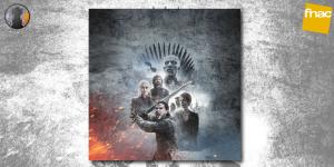 Rencontre FNAC avec la Garde de Nuit autour de « Game of Thrones : quelle(s) fin(s) ? »
