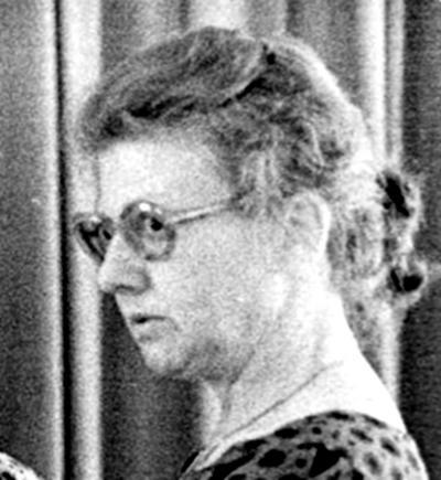 Julia Verlanger