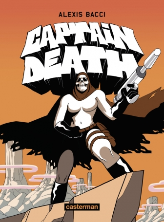 Photo de Captain Death