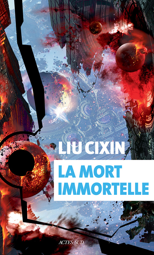Photo de La mort immortelle