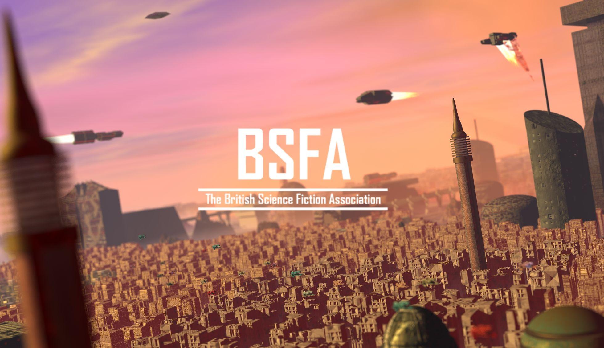 Les nommés pour les BSFA Awards 2020 sont ...