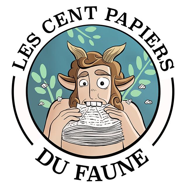 Photo de Participez à l'envol des Cent Papiers du Faune