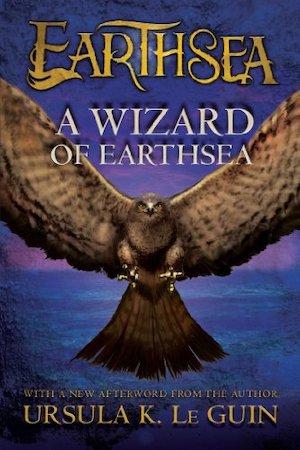 Terremer : La saga de fantasy d'Ursula Le Guin en série télé