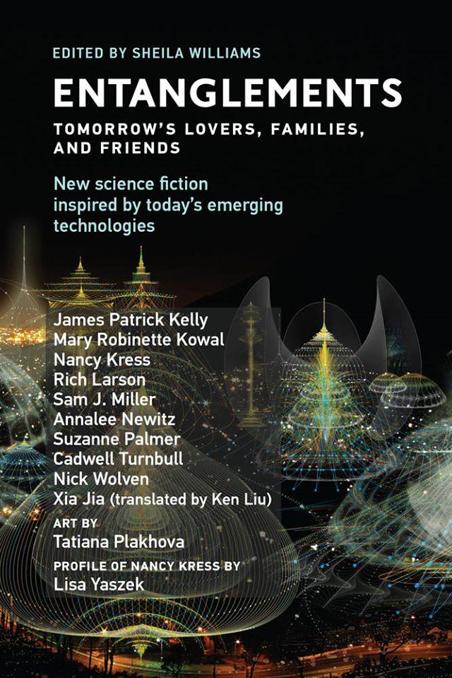 Entanglements - La nouvelle anthologie de M.I.T.
