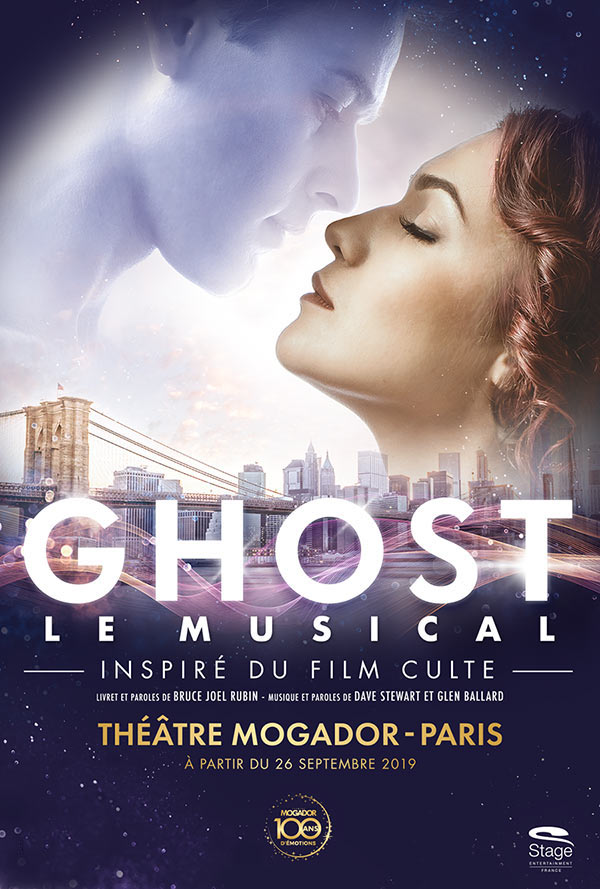 Photo de Ghost - Le musical