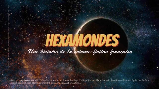 Un financement participatif pour Hexamondes