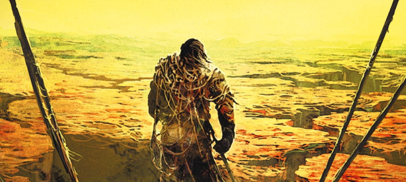 The Way of Kings - Brandon Sanderson lance un projet sur Kickstarter