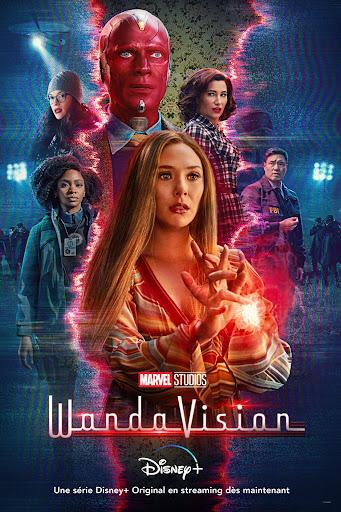 WandaVision, la sitcom moderne