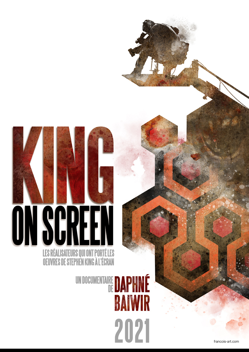 King on Screen - Un documentaire sur Stephen King