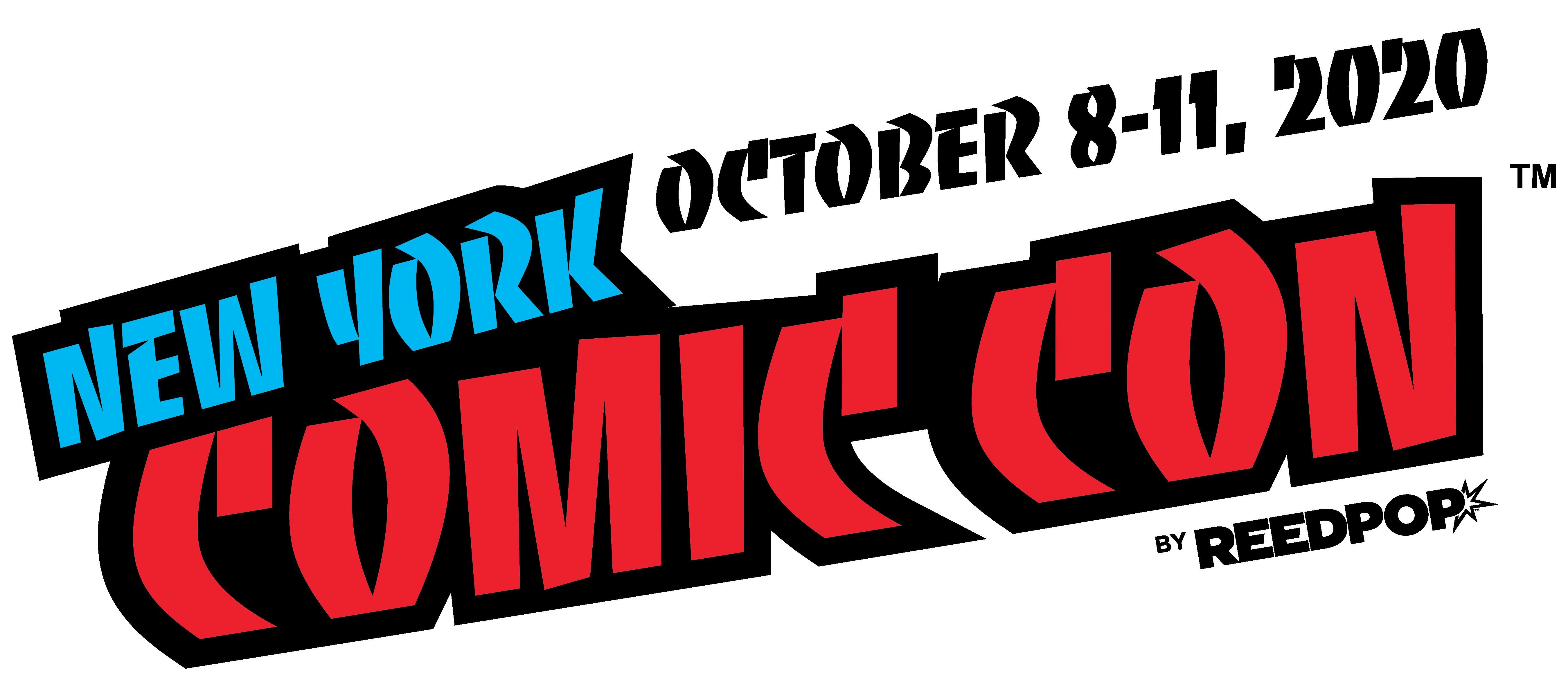 New York Comic Con 2020, le récapitulatif