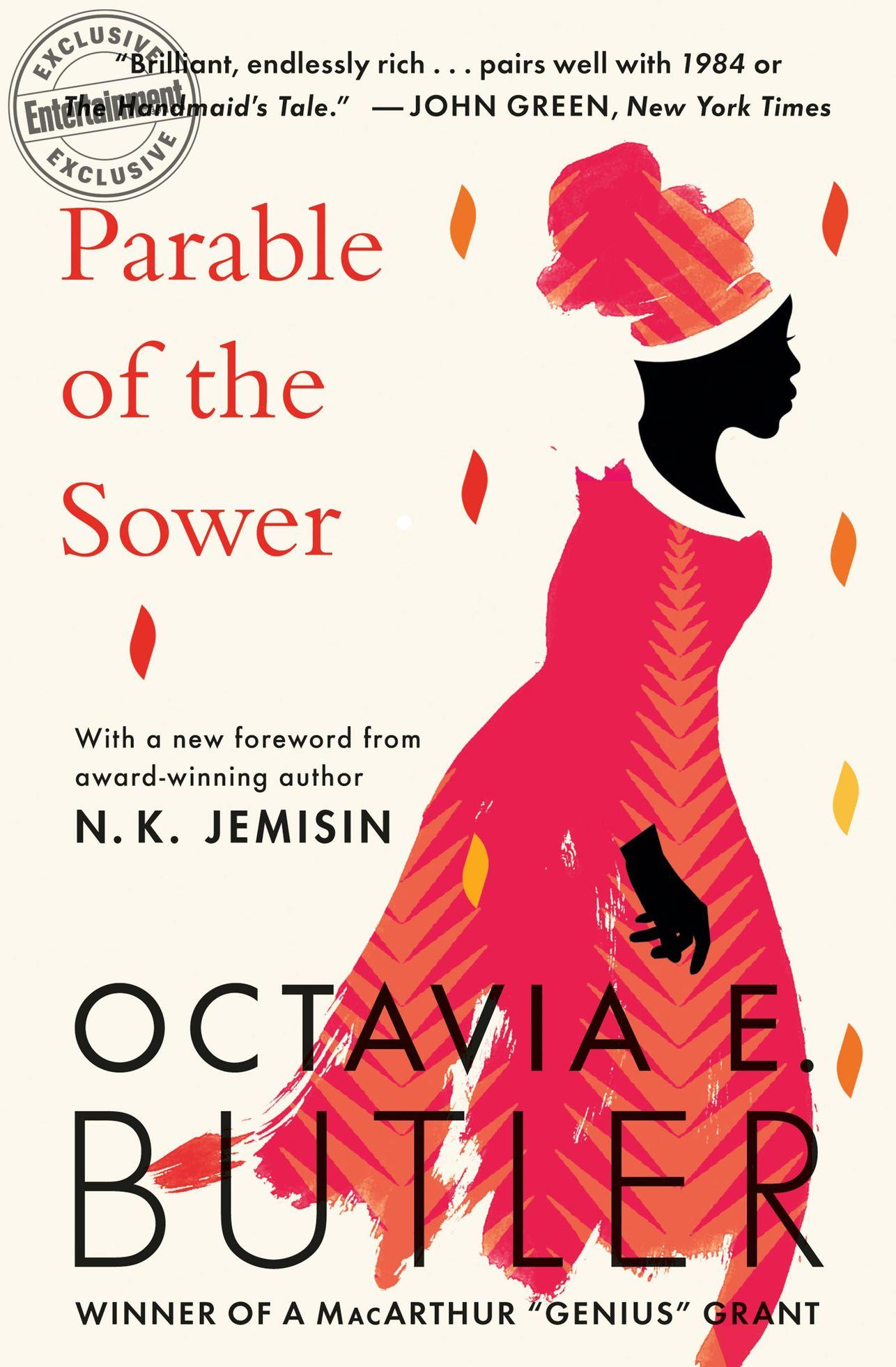Octavia E. Butler parmi les bestsellers du New York Times