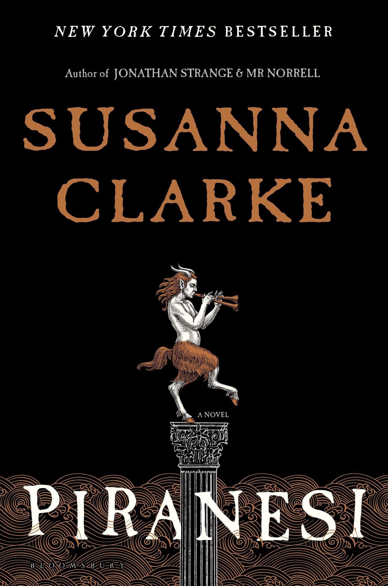 Un prix pour Liu Cixin et un autre pour Susanna Clarke !