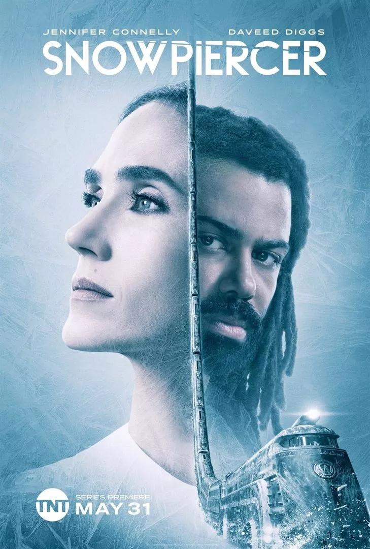 Snowpiercer sur Netflix, histoire d'une frustration.