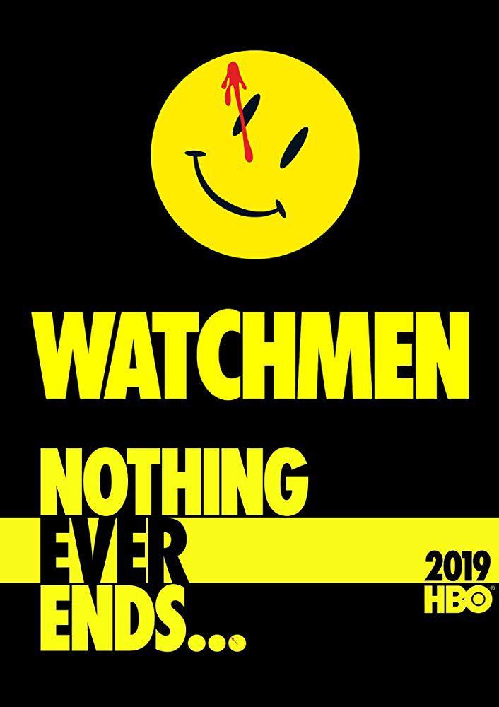 Watchmen - C'est dès ce soir sur OCS !