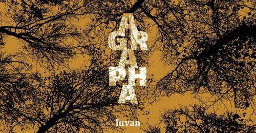 Agrapha - Les secrets d'écriture de Luvan