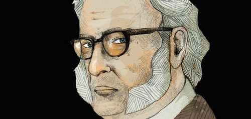 Asimov, le petit père des robots sur France Culture