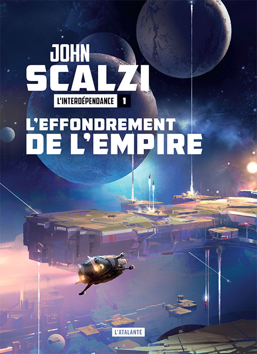Photo de L'Effondrement de l'empire