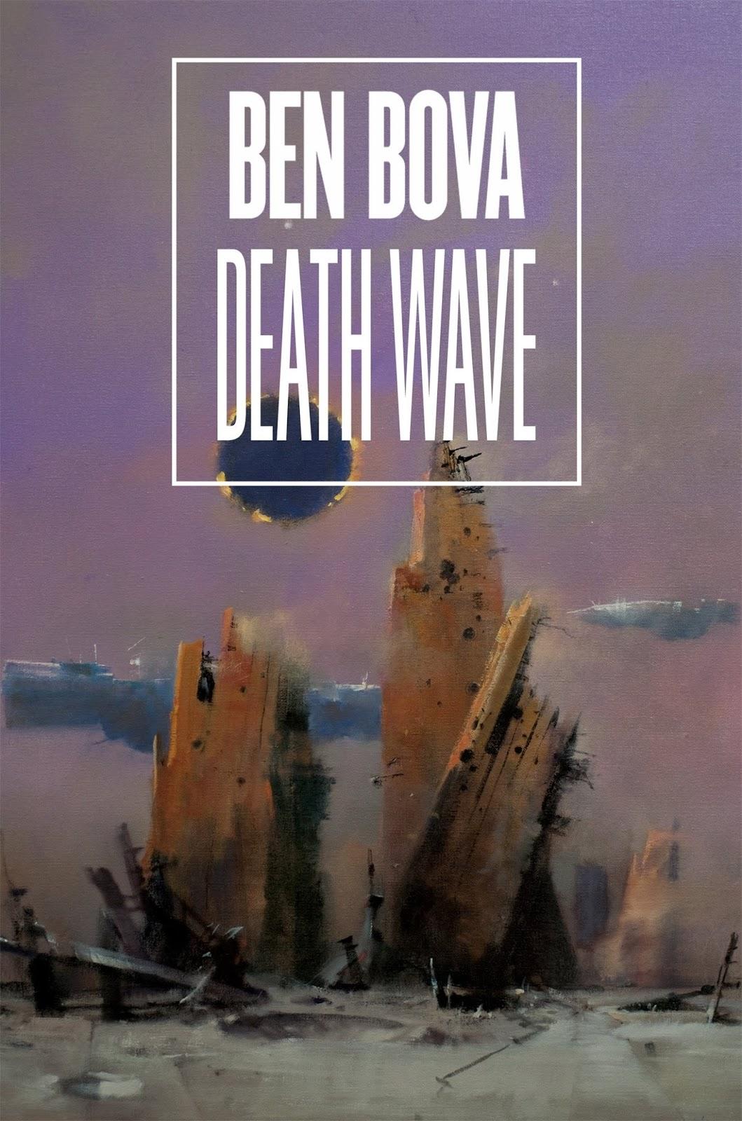 Ben Bova, l'auteur de science-fiction américain, est décédé