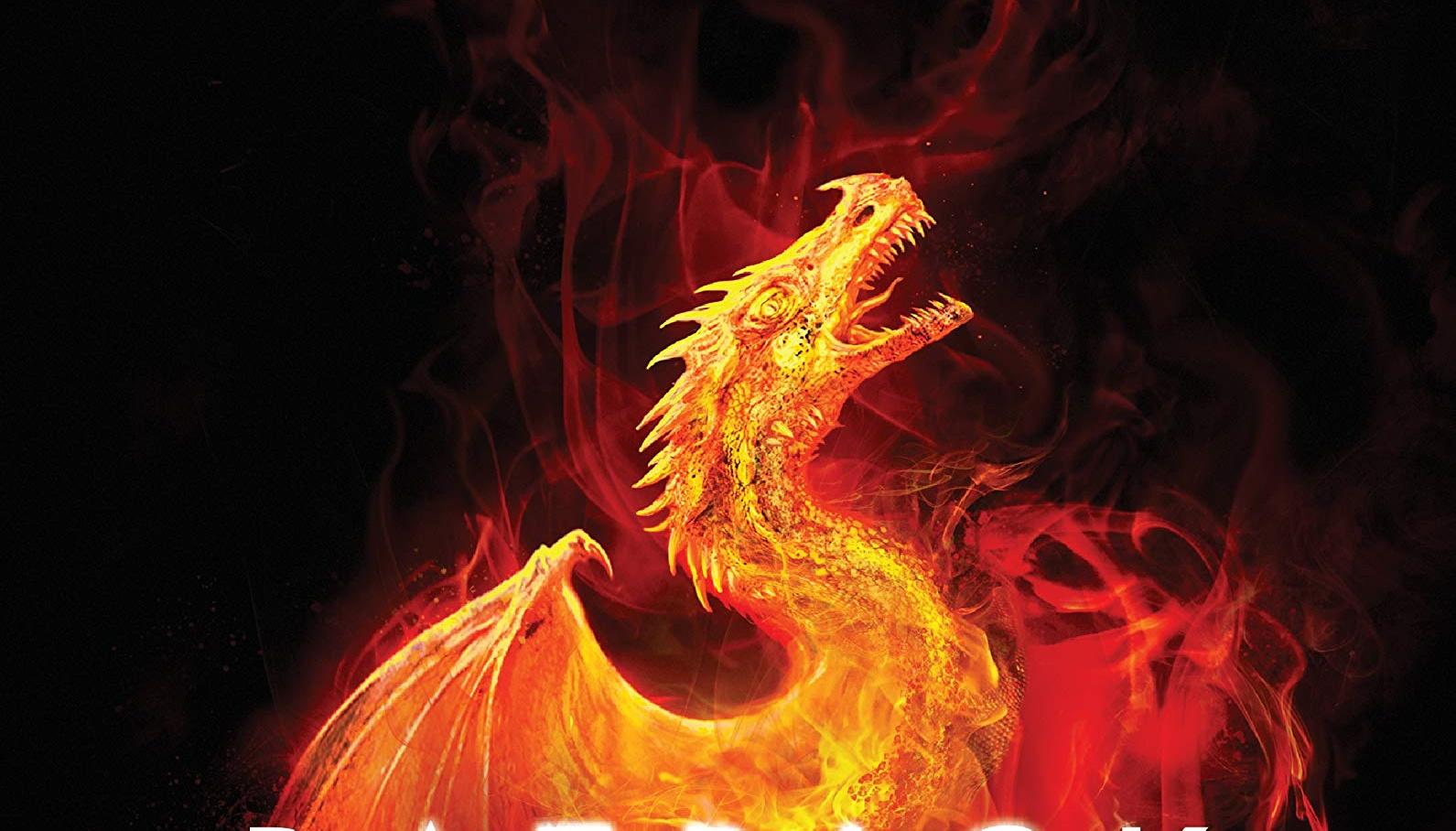 Burn de Patrick Ness bientôt adapté pour la télévision