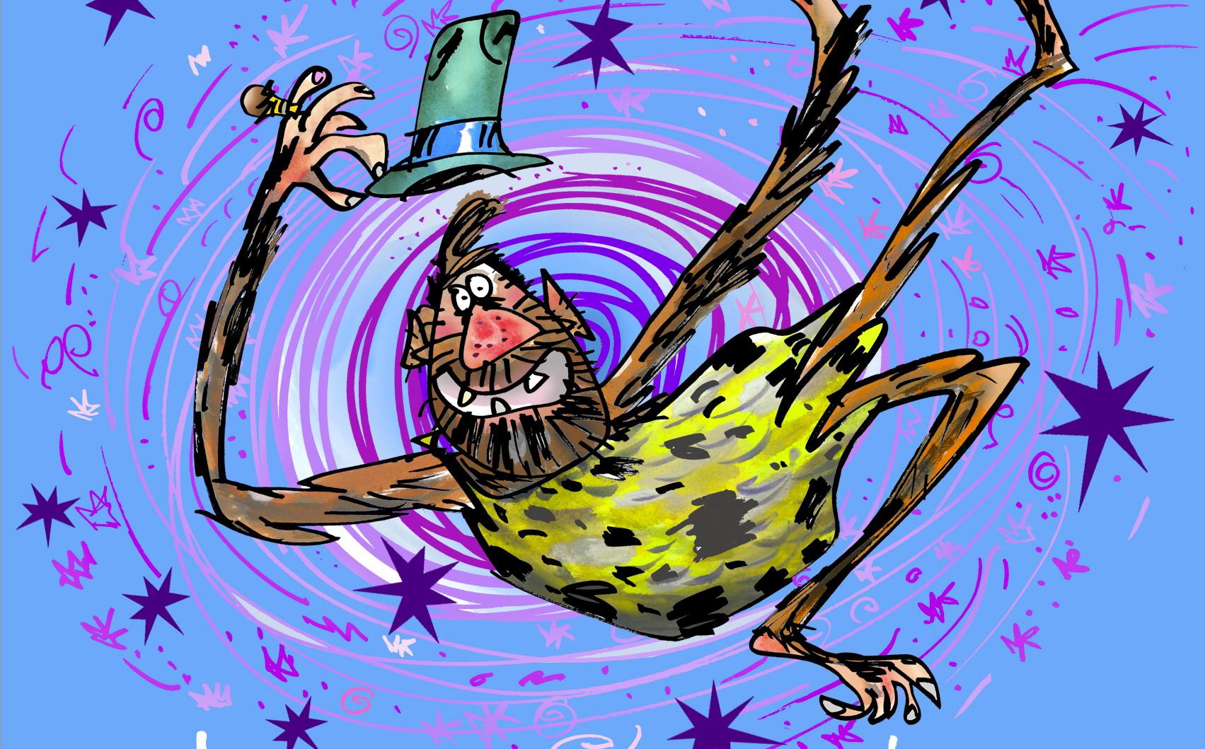 The Time-travelling Caveman - Une collection de nouvelles signées Terry Pratchett