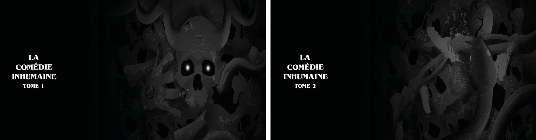 La Comédie inhumaine de Michel Pagel - Entretien avec l'auteur