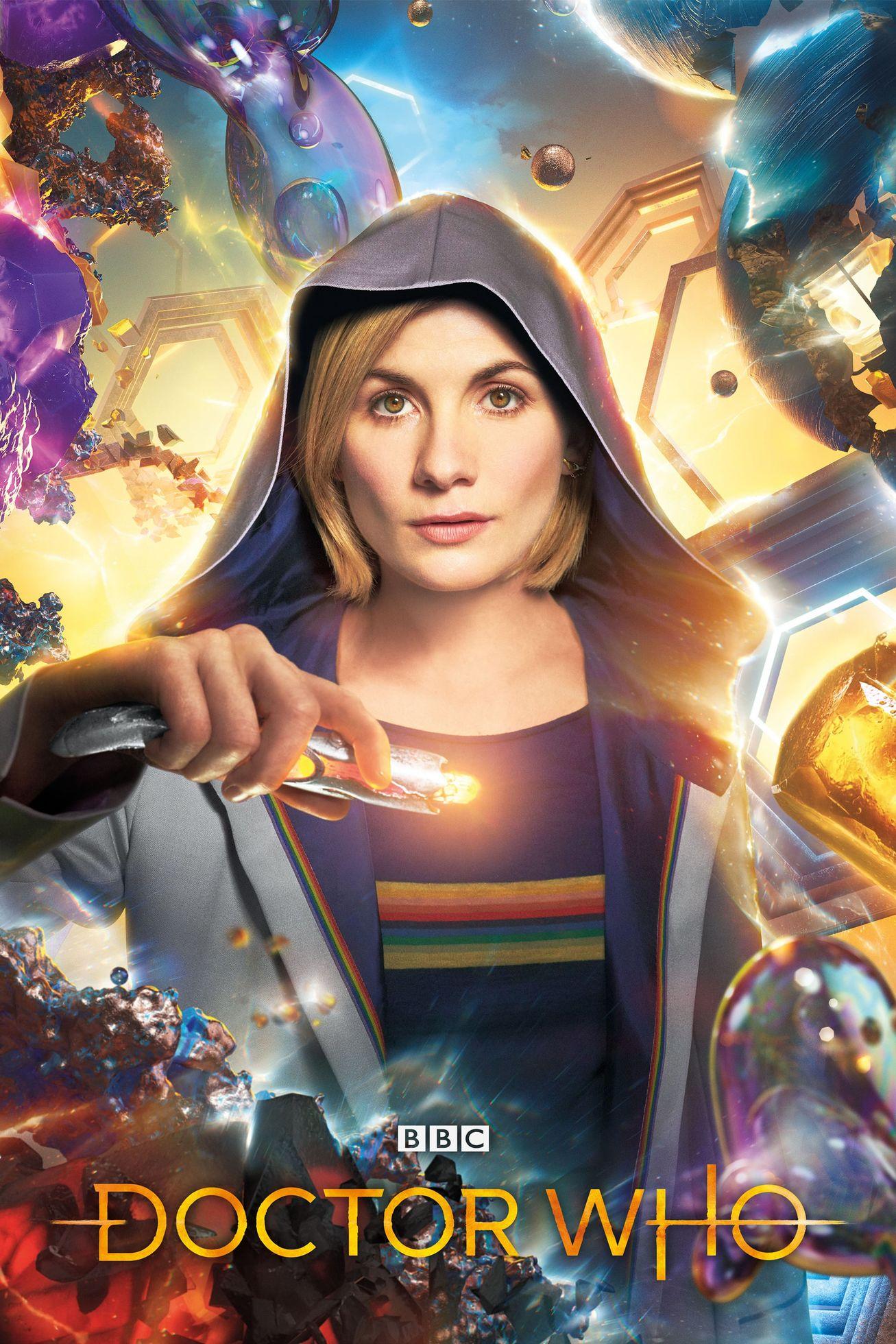 Le Doctor Who de Noël