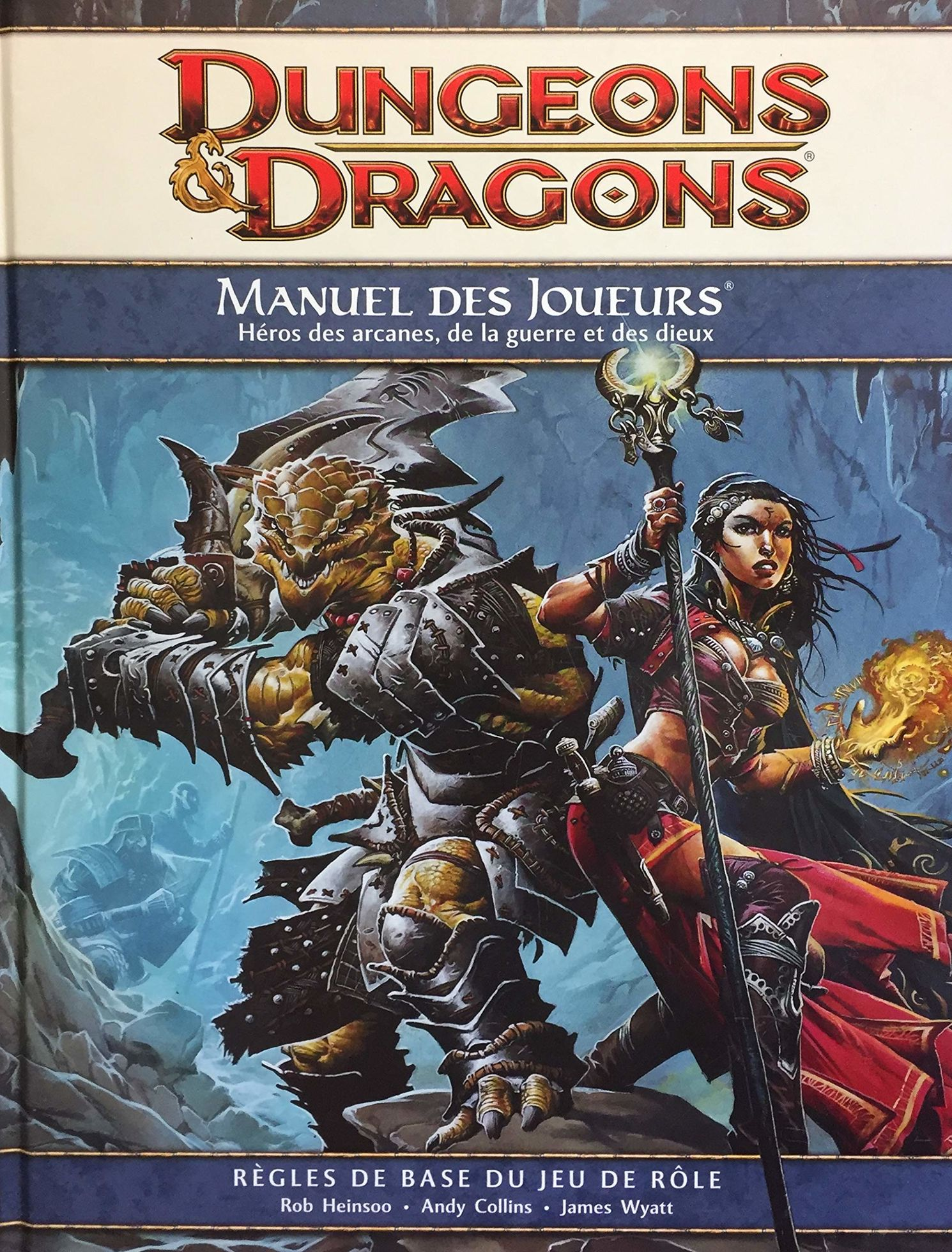 Une bande-annonce pour le jeu Donjons & Dragons : Dark Alliance