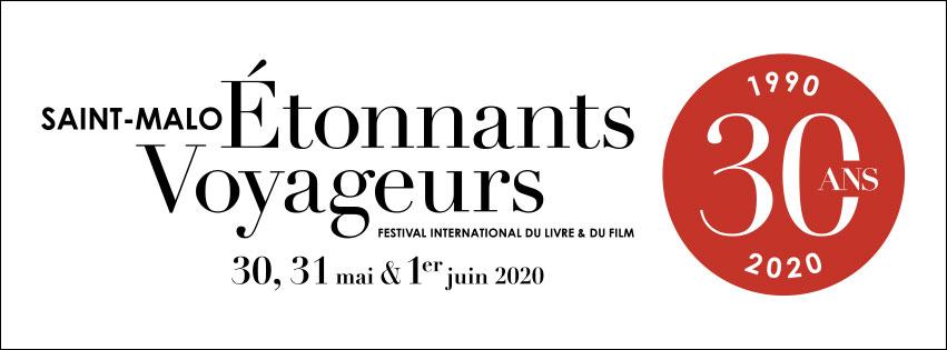 Le festival Etonnants Voyageurs 2020 annulé